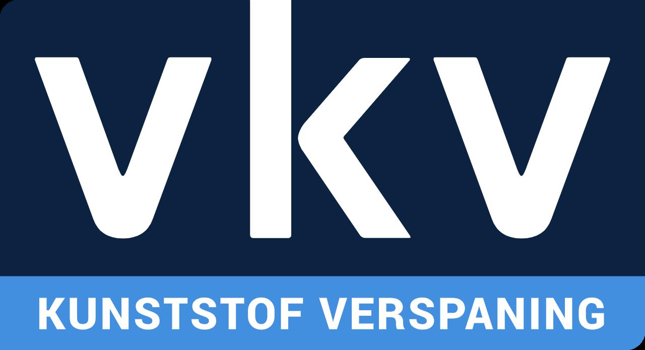 VKV-kunststoffen logo
